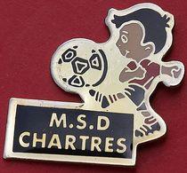 DD ..139........ECUSSON.......CHARTRES...préfecture Du Département D'Eure-et-Loir...M S D - Villes