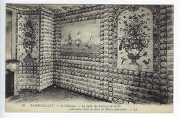 CPA Rambouillet Château De Rambouillet La Salle Des Faïences De Delft N° 32 - Rambouillet (Château)