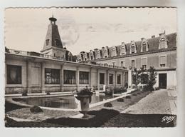 CPSM POITIERS (Vienne) - Lycée De Jeunes Filles - Poitiers