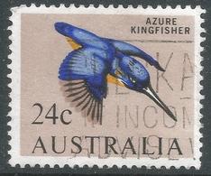 Australia. 1966-73 QEII Definitives. 24c Used SG 395 - Used Stamps