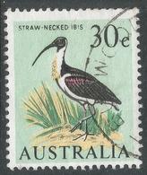 Australia. 1966-73 QEII Definitives. 30c Used SG 397 - Used Stamps