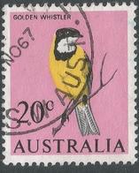 Australia. 1966-73 QEII Definitives. 20c Used SG 394 - Used Stamps