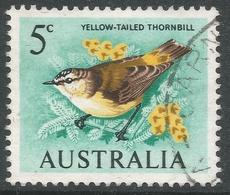 Australia. 1966-73 QEII Definitives. 5c Used SG 386 - Used Stamps