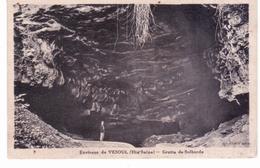 & Environs De Vesoul - Grotte De Solborde - Vesoul