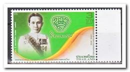 Thailand 2016, Postfris MNH, Centenary Of Thai Coöperation - Thailand