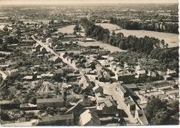 NESMY (85.Vendée) Vue Générale Aérienne - Other Municipalities
