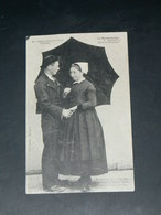 CHALLANS    1910   / VUE  FOLKLORIQUE  ........  EDITEUR - Challans