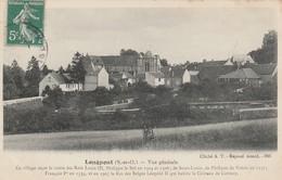 91 - LONGPONT - Vue Générale - Autres Communes