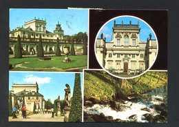 Polonia *Warszawa* Edit. K.A.W. Circulada 1981. - Polonia