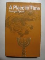 GEORGES SPUNT - A PLACE IN TIME - MICHAEL JOSEPH, 1969. SHANGHAI. - Exploration/Travel