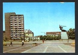 Polonia. Warszawa *Plac Teatralny...* Edit. Ruch. Nueva. - Polonia