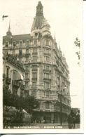 N°1432 A -carte Photo Buenos Aires -caja Internacional- - Argentine