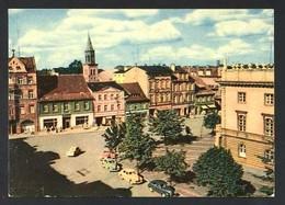 Polonia. Ostrów Wlkp *Market Place* Edit. Ruch. Nueva. - Polonia