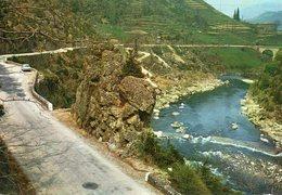 La Vallée De L? EYRIEUX  (Ardeche) - Autres Communes