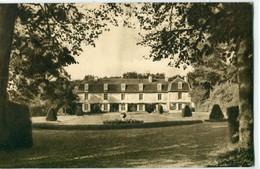 86 - Coulombiers : Le Château # # - Autres Communes