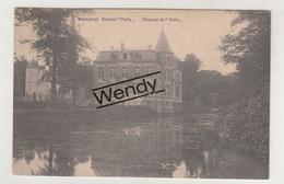 Wijnegem (château De Pulle) - Wijnegem