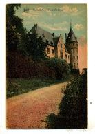 Rochefort : Vieux Château - Rochefort