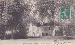 [40] Landes > Saint Vincent De Tyrosse Château De Northon - Saint Vincent De Tyrosse