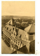 Gaasbeek : Château - Lennik