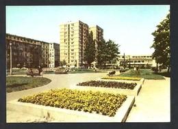 Polonia. Warszawa *Plac H. Dabrowskiego* Edit. Ruch. Nueva. - Polonia