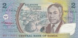 SAMOA 2 TALA -UNC - Samoa