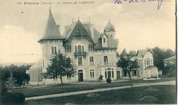 86 - Vivonne : Château De Varennes - Vivonne