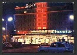 Polonia. Warszawa *Pawilon Chemii Przy Ulicy Brackiej* Edit. Ruch. Nueva. - Polonia