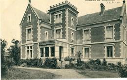 86 - Vivonne : Château De Roquillon - Vivonne