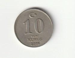 10 YENI KOROS - TURKEY - 2005 - Turchia