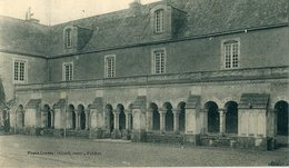 86 - Marçay : Château De Bonnevaux - Le Cloître - Autres Communes