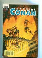Spécial CONAN (MARVEL)  N°4 - Magazines