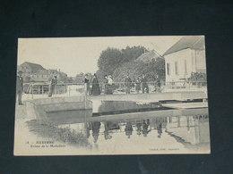 AUXERRE    1900   /    ECLUSE    ........  EDITEUR - Auxerre