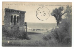 17 Vallières, La Pointe De Grave Vue De La Terrasse Des éboulis (3793) - France