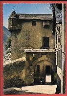ANDORRE - VALLS D'ANDORRA -   MAISON DES VALLEES            CIM COMBIER Imp à MACON   0431   PHOTO ALSINA Joseph 1097 - Andorra