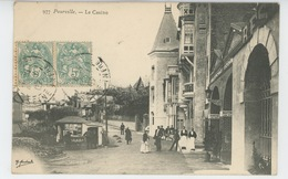 POURVILLE - Le Casino - France