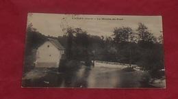 86 - Liglet - ( Vienne ) - Le Moulin Du Pont  ---------------- 465 - Autres Communes