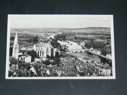 AUXERRE    1930   /     VUE     ........  EDITEUR - Auxerre
