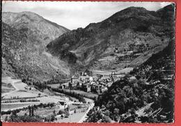 ANDORRE - VALLS D'ANDORRA - SAINT JULIA DE LORIA  -vista General  NOIR & B - Edicions VALENTI CLAVEROL Andorra LA VELLA - Andorra