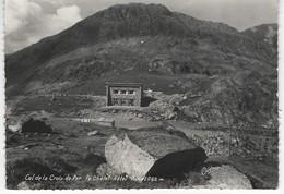 CPSM 73 ( Savoie ) - Col De La Croix De Fer - Le Chalet Hotel - Autres Communes