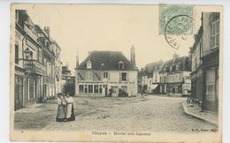 CLOYES SUR LE LOIR - Marché Aux Légumes - Cloyes-sur-le-Loir