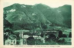 - Savoie -ref-A785- Saint Jeoire En Faucigny - St Jeoire En Faucigny  - Le Bourg - Montrenaz Et Le Môle - - Autres Communes