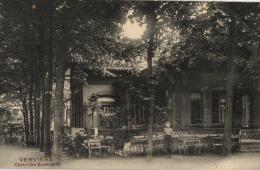 BELGIQUE - LIEGE - VERVIERS - Chalets Des Boulevards. - Verviers