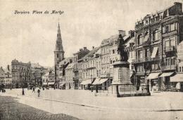 BELGIQUE - LIEGE - VERVIERS - Place Du Martyr. - Verviers