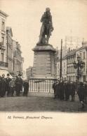 BELGIQUE - LIEGE - VERVIERS - Monument Chapuis. (n°12). - Verviers