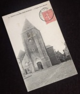 80  Saint-Valéry-sur-Somme   L' Eglise Saint-Martin - Saint Valery Sur Somme