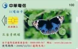= TAIWAN - IC 06C008  =  MY COLLECTION - Taiwan (Formosa)