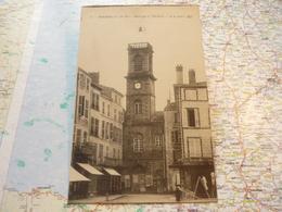 Horloge Et Théatre - Issoire