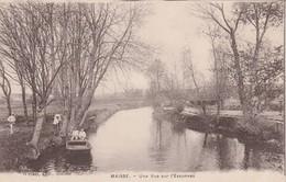 91 - MAISSE - Une Vue Sur L' Essonnes - Autres Communes