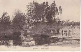 91 - MAISSE - L' Abreuvoir - Autres Communes