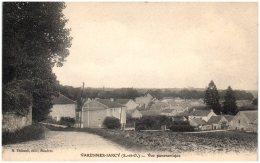91 VARENNES-JARCY - Vue Panoramique - Autres Communes